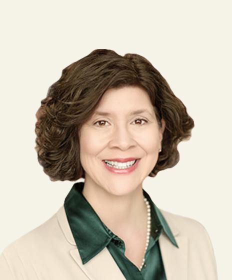 Dr. Linda A. LeBlanc, PhD, BCBA-D Photo
