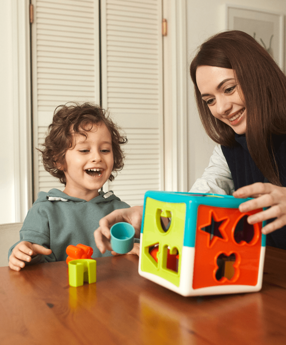 About Our Autism and ABA Therapy Services